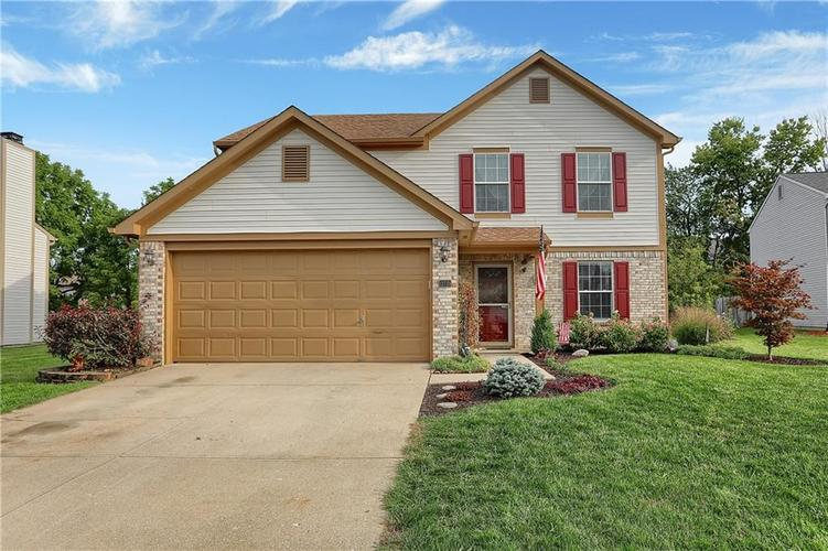 12724 Flagler Place Indianapolis, IN 46236   MLS 21662815   photo 2
