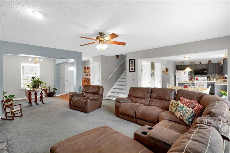 12724 Flagler Place Indianapolis, IN 46236   MLS 21662815   photo 7