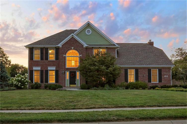 2478 Sutton Place Drive S Carmel, IN 46032 | MLS 21662878 | photo 1