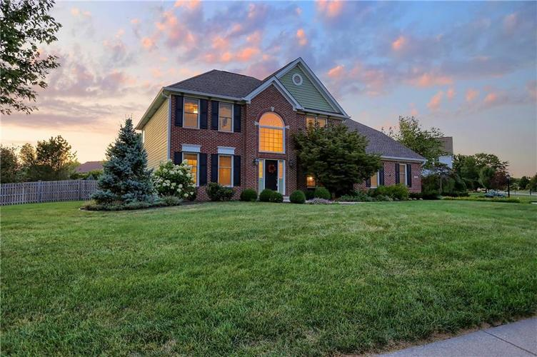 2478 Sutton Place Drive S Carmel, IN 46032 | MLS 21662878 | photo 43