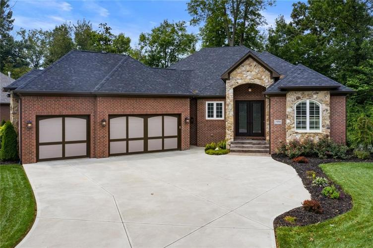 7254  Misty Woods Lane Indianapolis, IN 46237 | MLS 21662891
