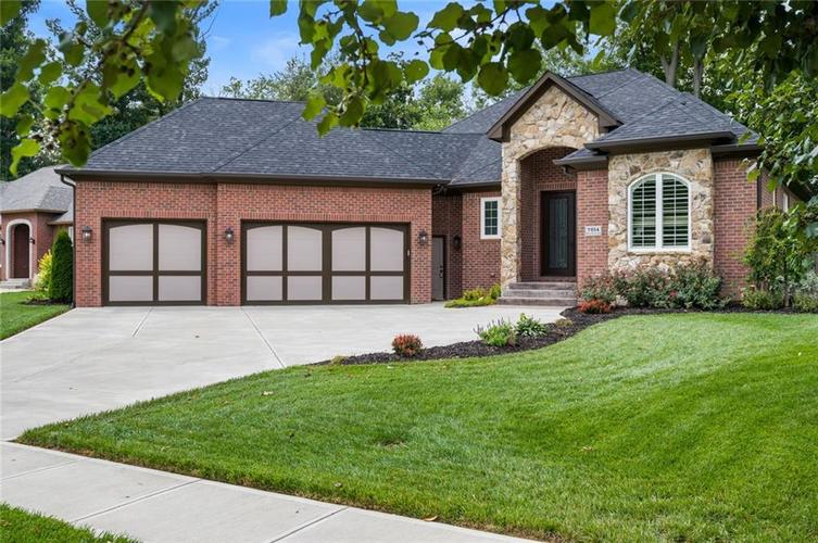 7254 Misty Woods Lane Indianapolis, IN 46237 | MLS 21662891 | photo 40