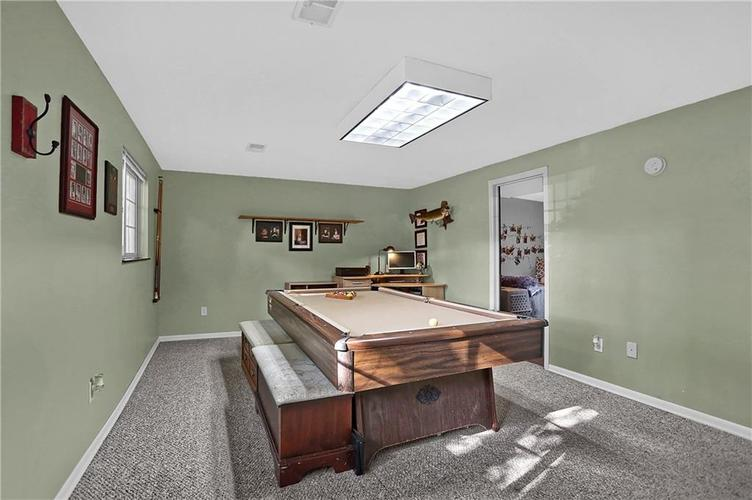 144 Plymouth Rock Court Greenwood, IN 46142   MLS 21662904   photo 13