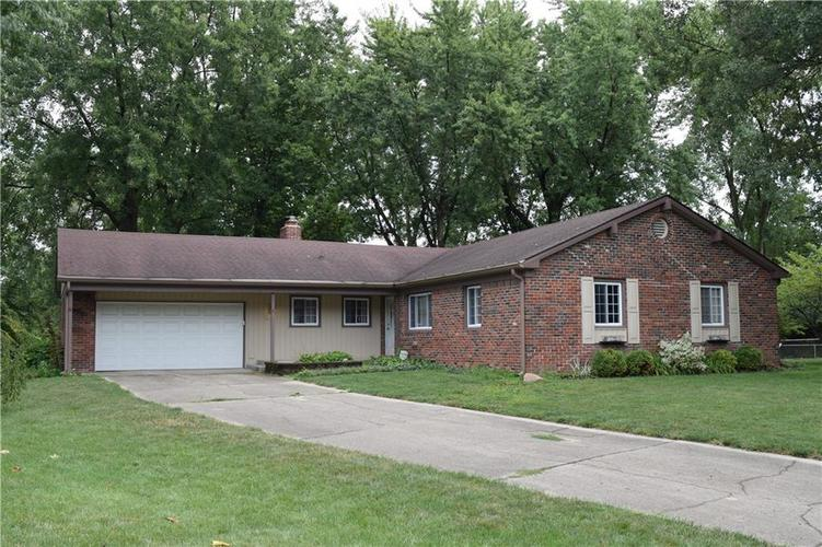 421  Ashford Court Indianapolis, IN 46214 | MLS 21662928
