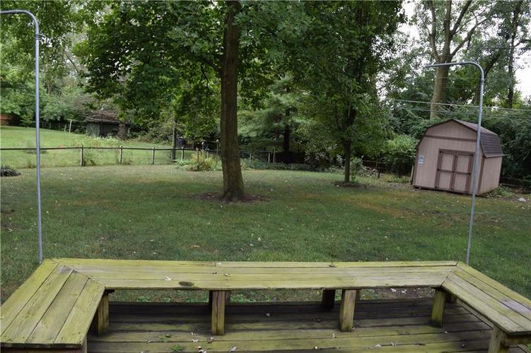 421 Ashford Court Indianapolis, IN 46214 | MLS 21662928 | photo 23