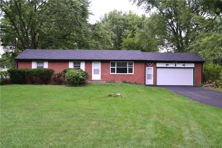 8348 W 87th Street Indianapolis, IN 46278 | MLS 21662949 | photo 1