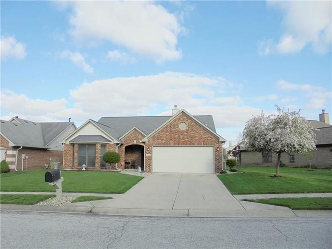 2009  GOLF STREAM Drive Indianapolis, IN 46229 | MLS 21662991