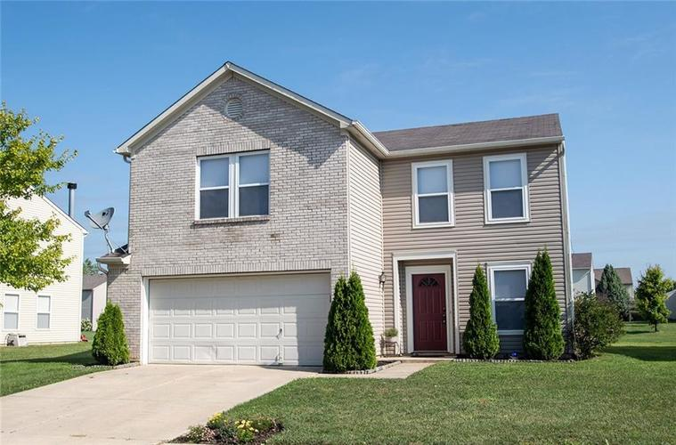 9922 Olympic Circle Indianapolis, IN 46234   MLS 21662998   photo 1