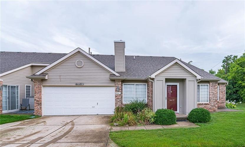 6552 CAHILL Place #D Indianapolis, IN 46214 | MLS 21663011 | photo 1