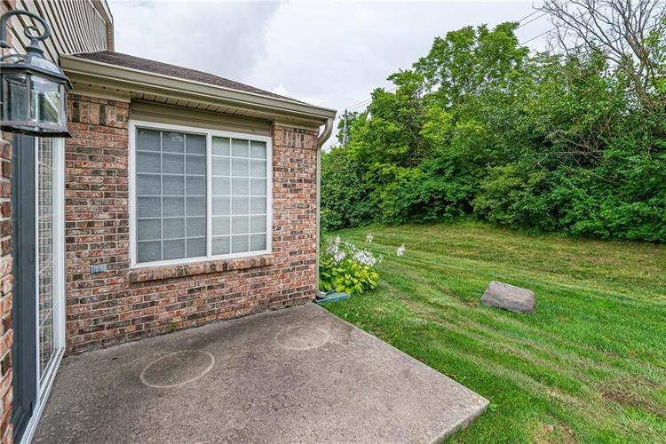 6552 CAHILL Place #D Indianapolis, IN 46214 | MLS 21663011 | photo 25