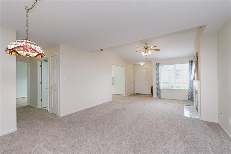 6552 CAHILL Place #D Indianapolis, IN 46214 | MLS 21663011 | photo 6