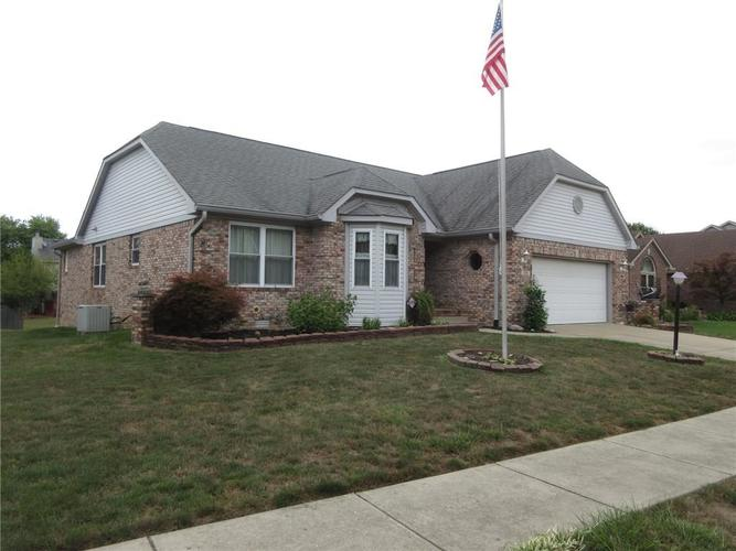 000 Confidential Ave.Greenwood, IN 46142   MLS 21663015   photo 1