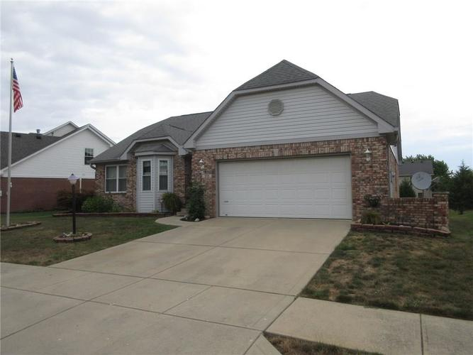 000 Confidential Ave.Greenwood, IN 46142   MLS 21663015   photo 2