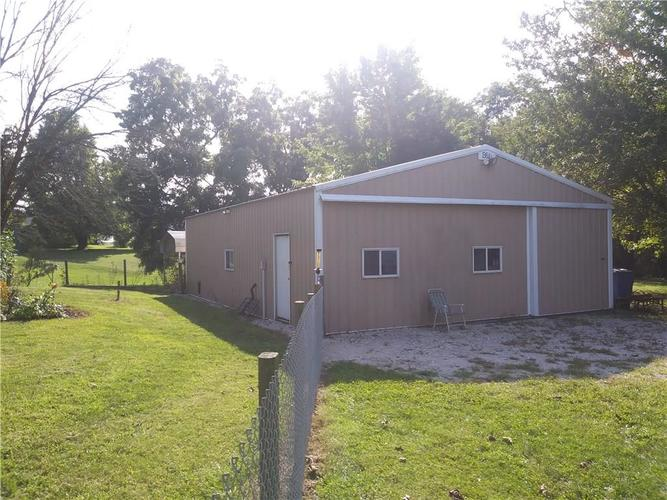 114 Roosevelt Drive Cloverdale, IN 46120 | MLS 21663026 | photo 35