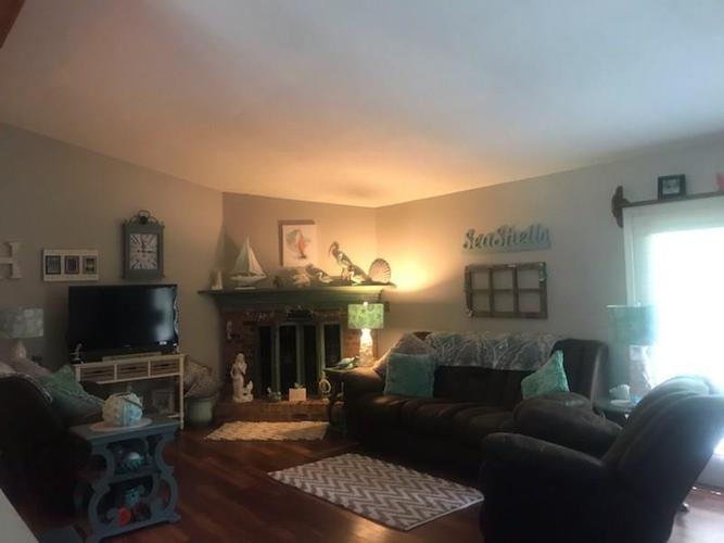 114 Roosevelt Drive Cloverdale, IN 46120 | MLS 21663026 | photo 7