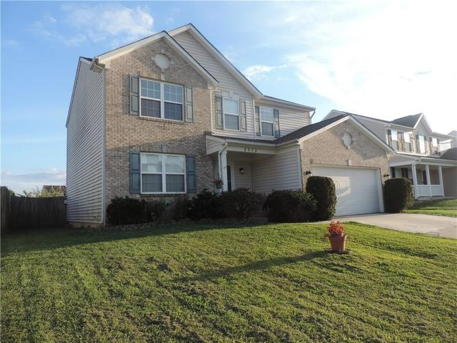 8933 New Church Boulevard Indianapolis, IN 46231 | MLS 21663029 | photo 1
