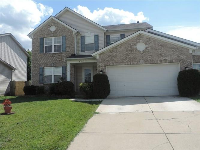 8933 New Church Boulevard Indianapolis, IN 46231 | MLS 21663029 | photo 2