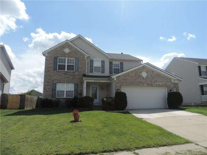 8933 New Church Boulevard Indianapolis, IN 46231 | MLS 21663029 | photo 4