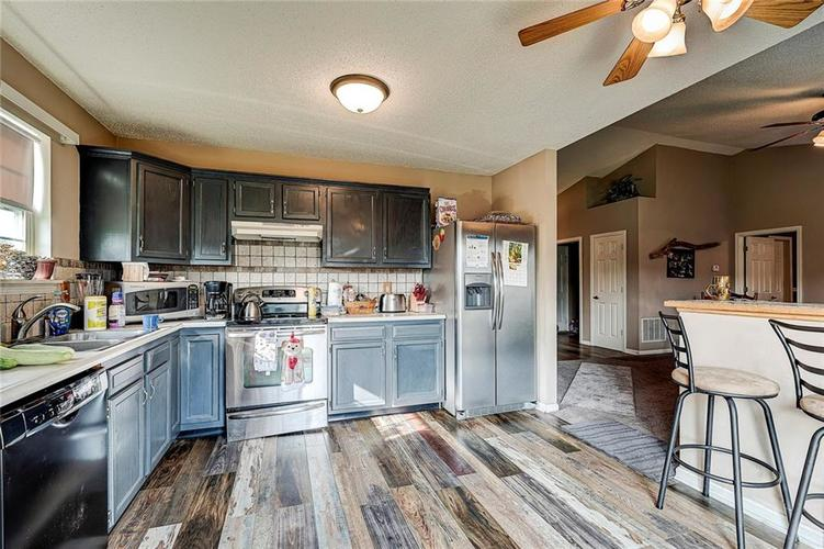133 Brixton Woods West Drive Pittsboro, IN 46167   MLS 21663039   photo 14