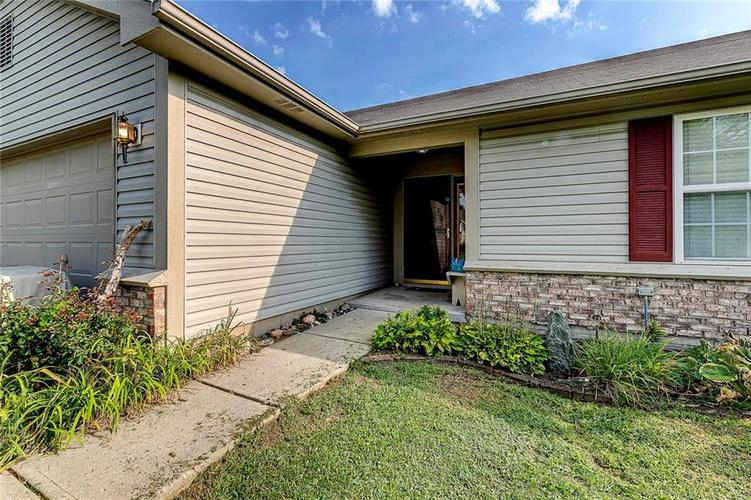 133 Brixton Woods West Drive Pittsboro, IN 46167   MLS 21663039   photo 7