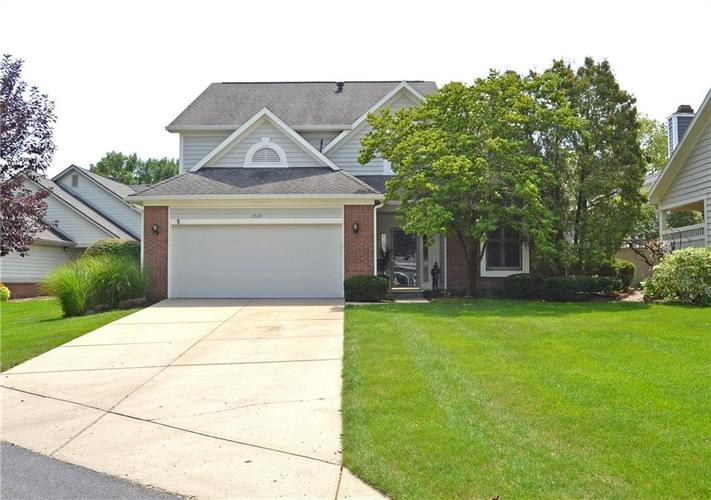 3539 Clearwater Circle Indianapolis, IN 46240 | MLS 21663113 | photo 1