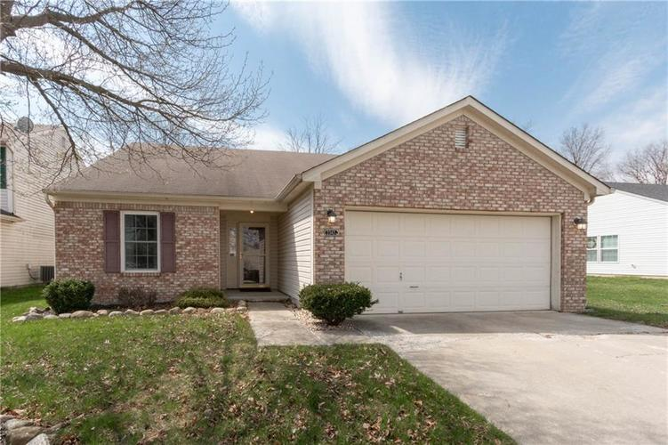 2342  Majestic Prince Drive Indianapolis, IN 46234 | MLS 21663120