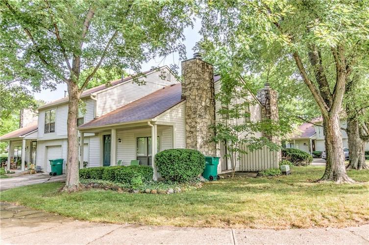 3250  Valley Farms Place Indianapolis, IN 46214 | MLS 21663145