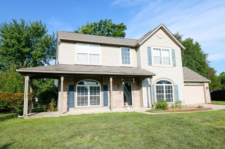 6817 SILVER GROVE Court Indianapolis, IN 46239 | MLS 21663150 | photo 1