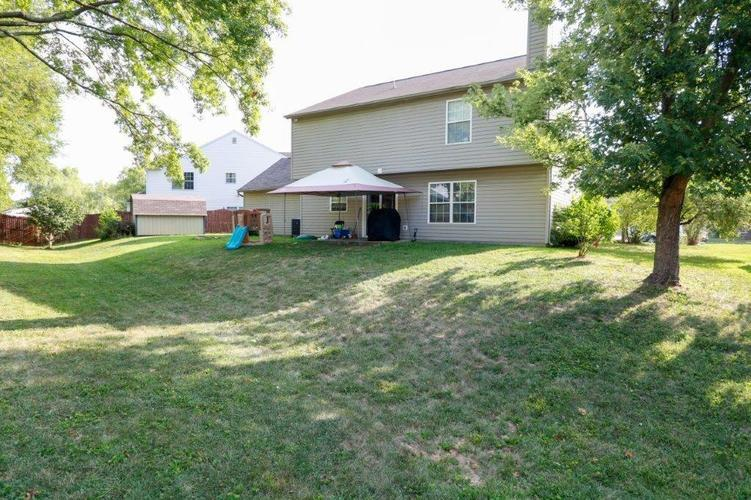 6817 SILVER GROVE Court Indianapolis, IN 46239 | MLS 21663150 | photo 24