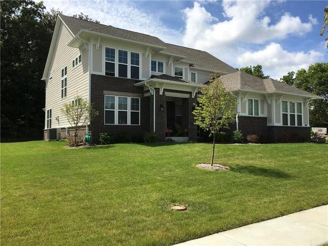 16376  Maines Valley Drive Noblesville, IN 46062 | MLS 21663159