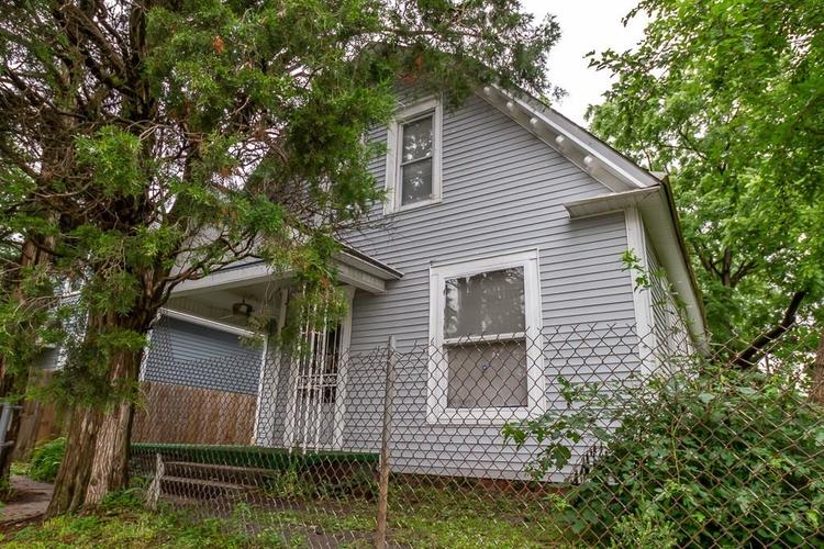 519  Cottage Avenue Indianapolis, IN 46203 | MLS 21663164