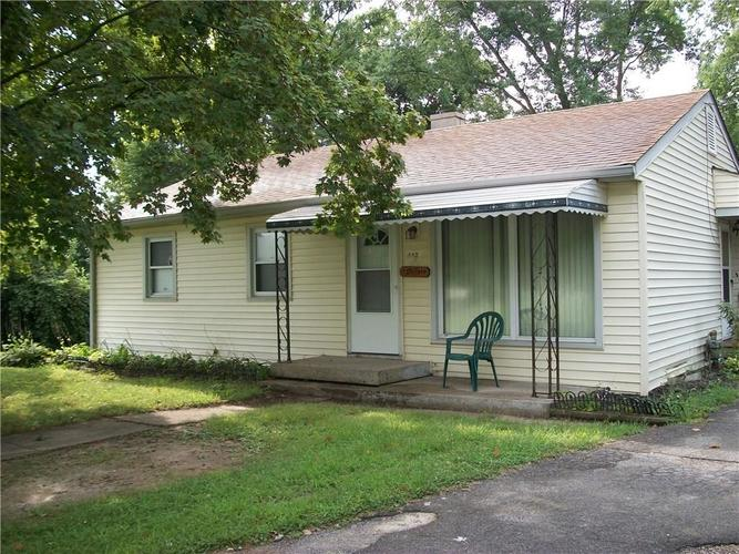 4401  standish  Indianapolis, IN 46221   MLS 21663201