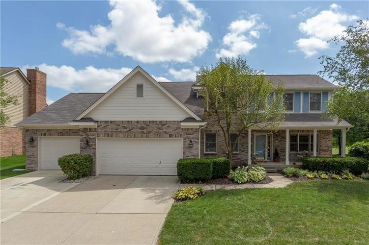 13391 Kingsbury Drive Carmel, IN 46032 | MLS 21663239 | photo 1