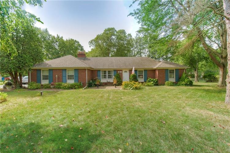 4919 E 69th Street Indianapolis, IN 46220 | MLS 21663261