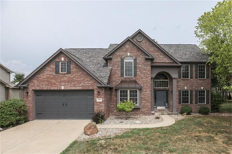 3256  Amber Way Bargersville, IN 46106 | MLS 21663280
