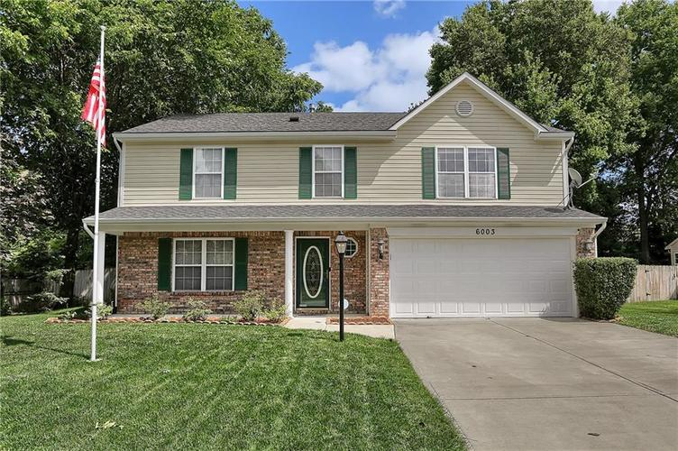 6003 Timberland Way Indianapolis, IN 46221   MLS 21663298   photo 1