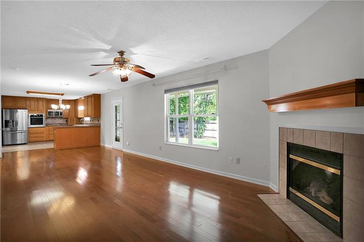 6003 Timberland Way Indianapolis, IN 46221   MLS 21663298   photo 10