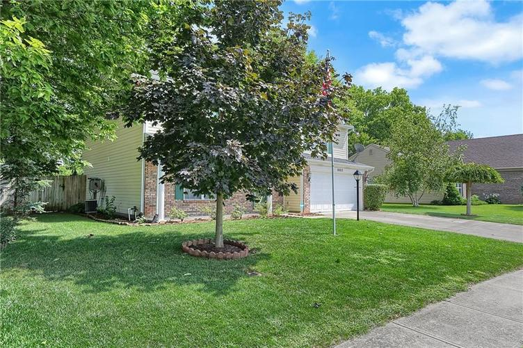 6003 Timberland Way Indianapolis, IN 46221   MLS 21663298   photo 3