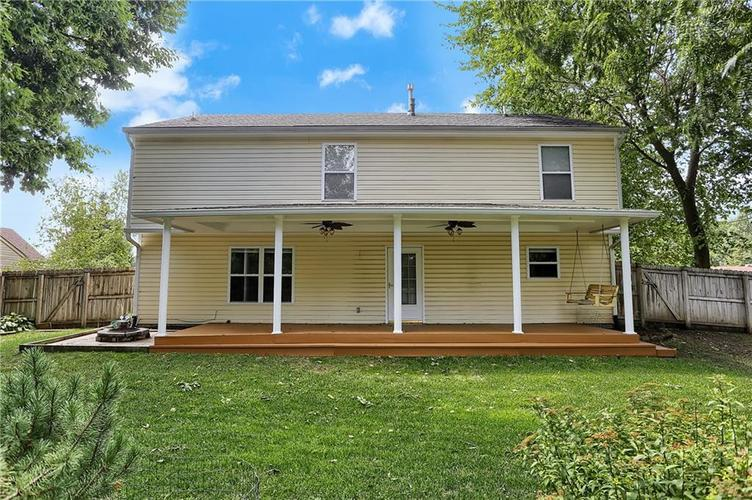 6003 Timberland Way Indianapolis, IN 46221   MLS 21663298   photo 41
