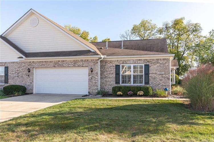 4261  Cairo Way Avon, IN 46123 | MLS 21663306