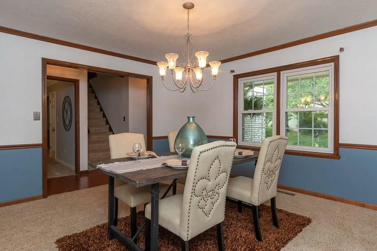 8926 SKIPPERS Way Indianapolis, IN 46256 | MLS 21663324 | photo 11