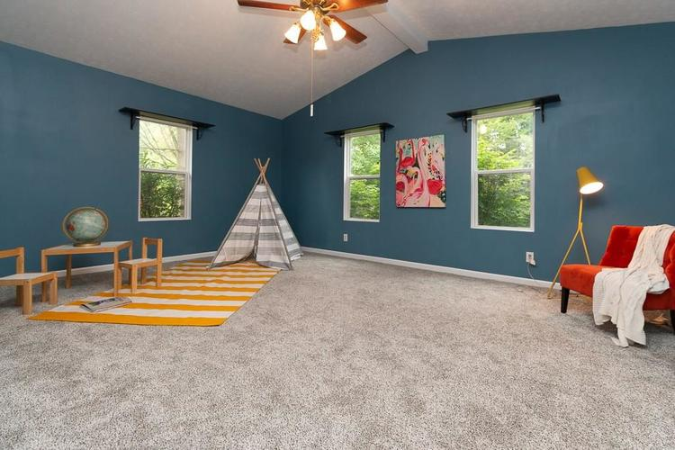 8926 SKIPPERS Way Indianapolis, IN 46256 | MLS 21663324 | photo 14