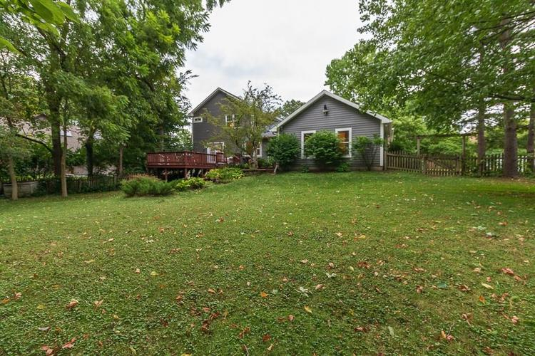 8926 SKIPPERS Way Indianapolis, IN 46256 | MLS 21663324 | photo 26