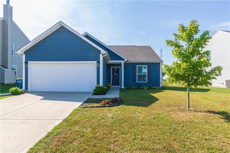 11631  High Timber Drive Indianapolis, IN 46235 | MLS 21663327
