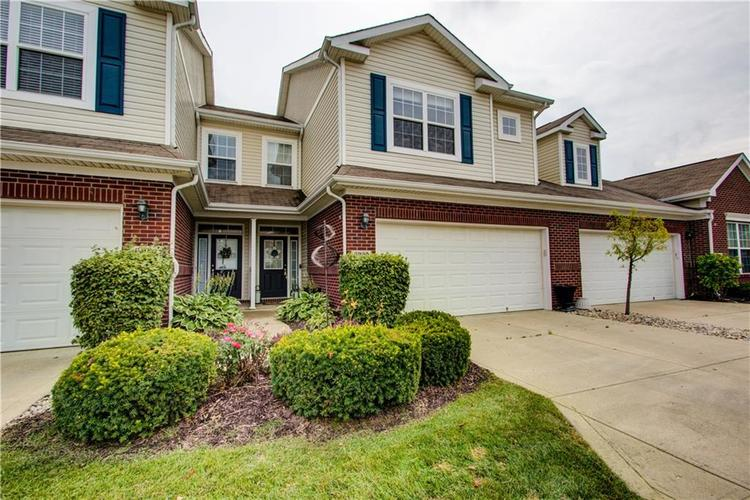 3985 Eldor Flower Drive Zionsville, IN 46077 | MLS 21663333 | photo 1
