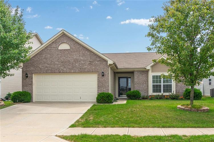 11257  SEABISCUIT Drive Noblesville, IN 46060 | MLS 21663334