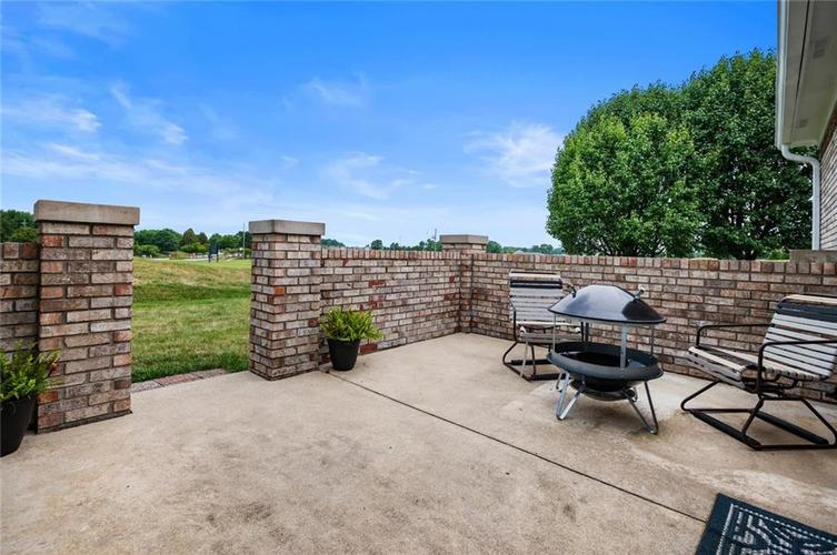 6321 E Chapel Hill Court Camby, IN 46113 | MLS 21663344 | photo 10