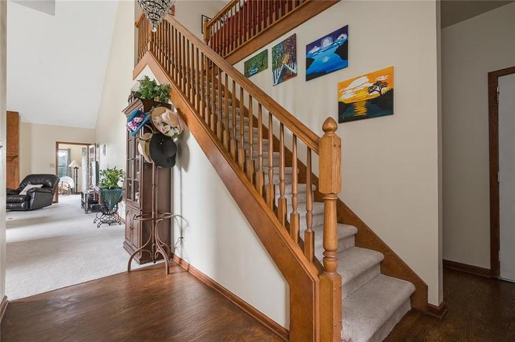 6321 E Chapel Hill Court Camby, IN 46113 | MLS 21663344 | photo 11
