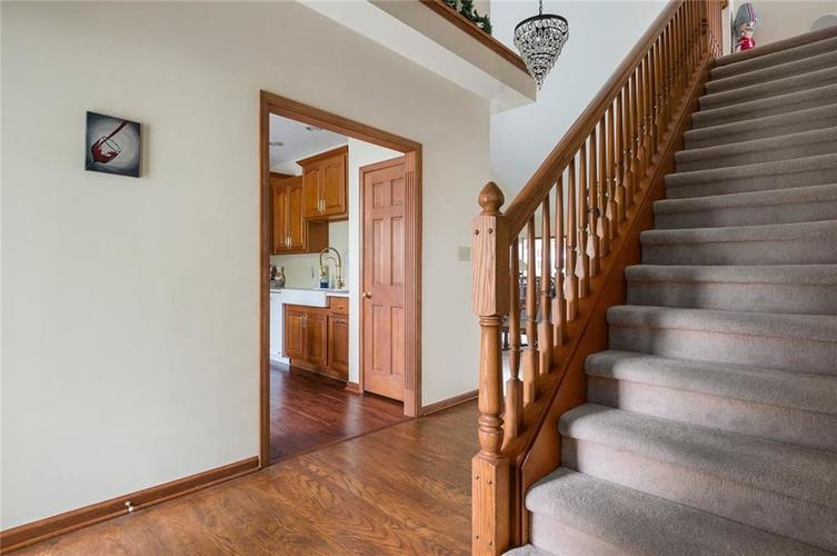 6321 E Chapel Hill Court Camby, IN 46113 | MLS 21663344 | photo 12