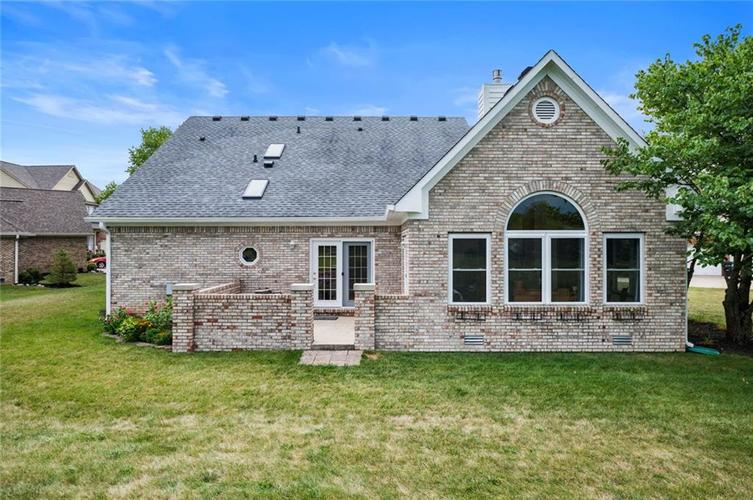 6321 E Chapel Hill Court Camby, IN 46113 | MLS 21663344 | photo 4